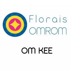 FLORAL OM KEE