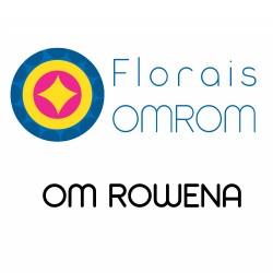 FLORAL OM ROWENA