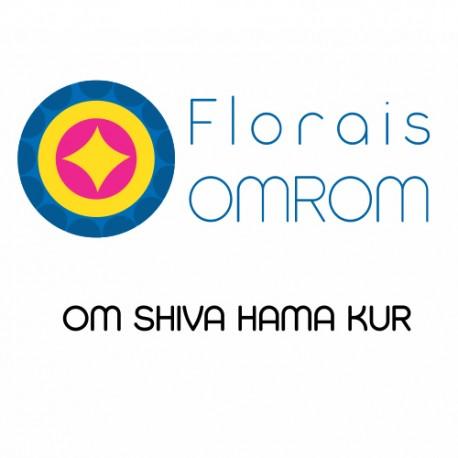 FLORAL SHIVA HAMA KUR