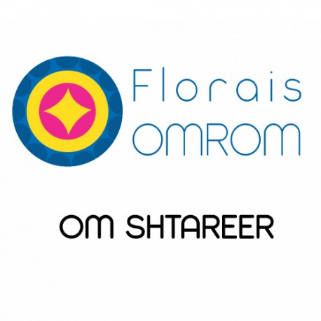 FLORAL SHTAREER