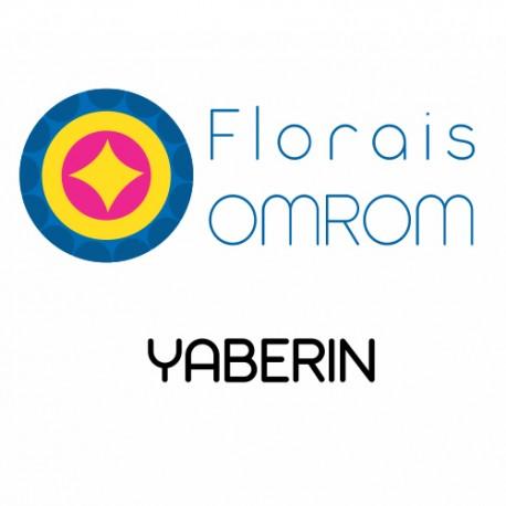 FLORAL YABERIN