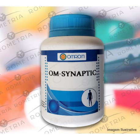 Fitoterápico Om Synaptic
