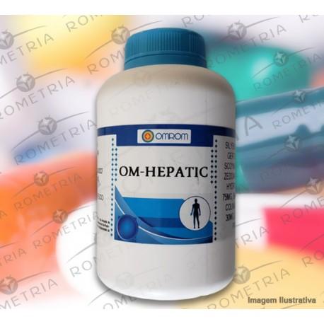 Fitoterápico Om Hepatic