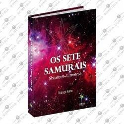 Os Sete Samurais - Shtareer-Universa