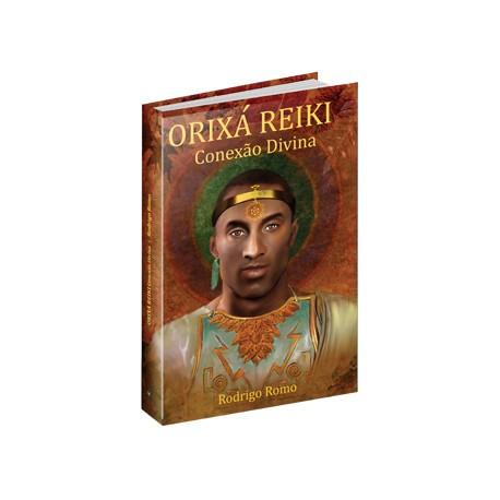 Orixá Reiki - Conexão Divina