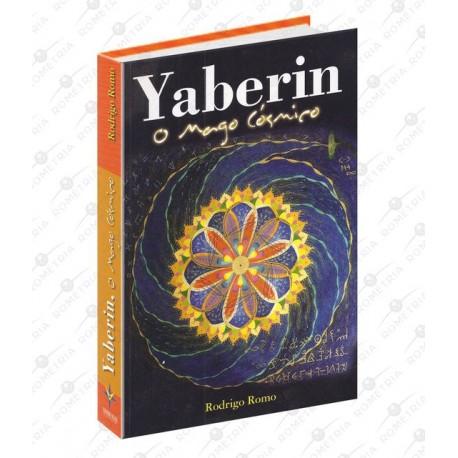 Yaberin - O Mago Cósmico