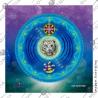 Mandala OM PANTHER