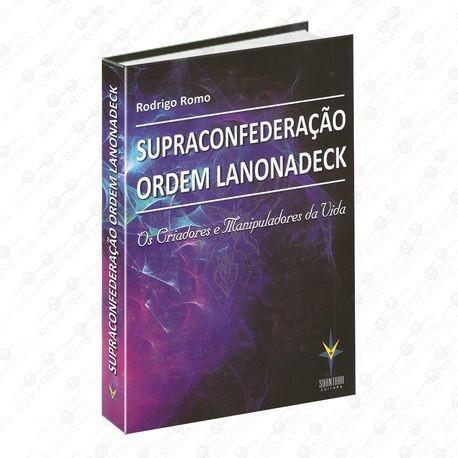 Supraconfederação Ordem Lanonadeck