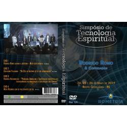 DVD Malha Magnética