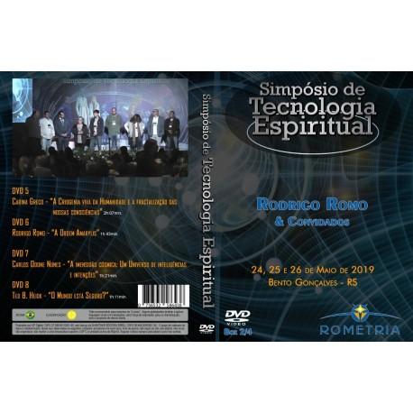 DVD Mediunidade - Desenvolvimento e Compreensão